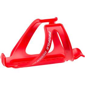 Profile Design Axis Flaskeholder rød